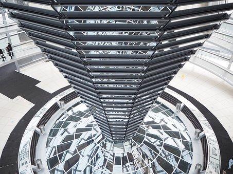 Norman Foster, Bundestag, Building, Reichstag