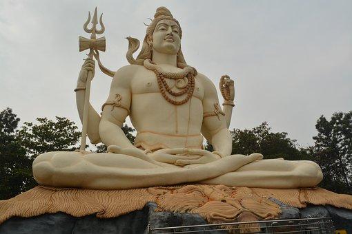 Devotion, Shiva, God, Worship, Spirituality, Faithful