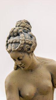 Aphrodite, Goddess, Greek, Gorgeous, Cyprus