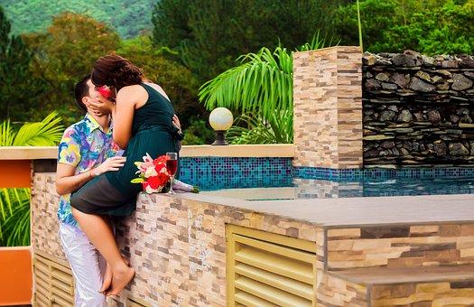 Wedding, Colonial Zone, Santo Domingo, Love, Grooms