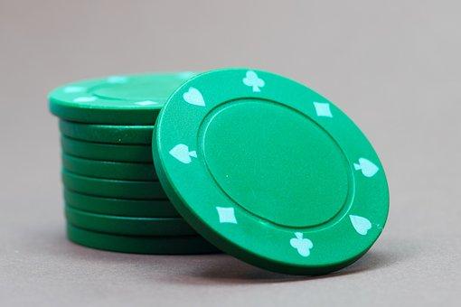 Poker, Chips, Card Game, Game Bank, Play, Gambling