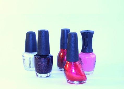 Nail Polish, Fashion, Beauty, Polish, Nail Paint