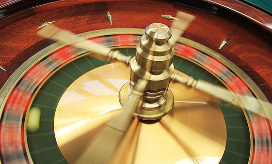Play, Luck, Casino, Game Bank, Random, Fast, Roulette