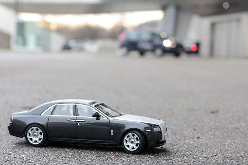 Car, Rolls Royce, Luxury, Rolls, Royce, Transport