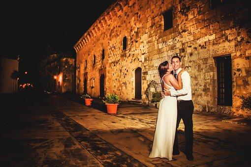 Wedding, Santo Domingo, Love, Groom, Marriage