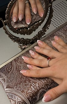 Nail, Hand, Manicure, Female, Care, Salon, Skin, Woman