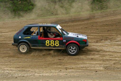 Autocross, Auto, Mud, Cross, Quagmire, Dirty, Muddy