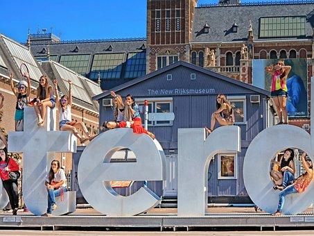 Amsterdam, The Netherlands, Holland, Netherlands