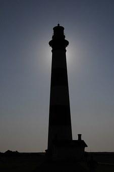 Bodie Lighthouse, North Carolina, Outer Banks