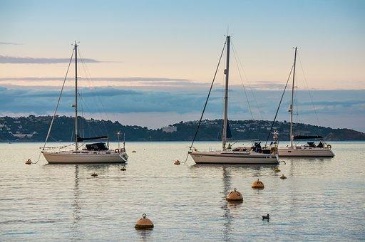 Sail, Sailboat, Vessel, Yacht, Charter, Lake, River