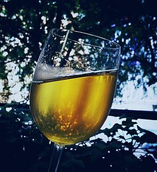 Chill, Wine, Glass, Cold, Drink, Life, Chilling