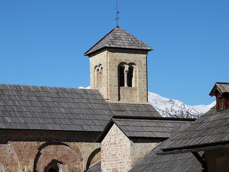 Abbey, Boscodon Abbey, Roofing, Cistercian