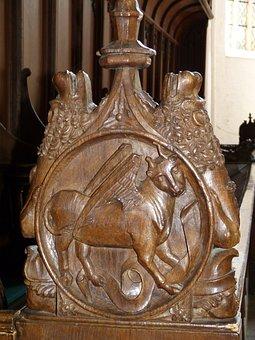 Wood, Carve, Fig, Art, Portrait, Carved, Carving