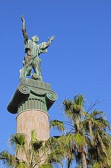 Marbella, Puerto Banus, Andalusia, Malaga, Spain
