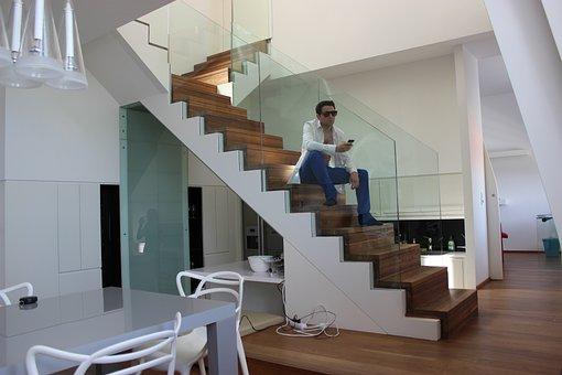 Model, Man, Sunglasses, Cool, View, Male, Eyes