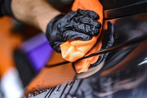 Cleaning, Steam, Smoke, Pressure, Pressure Washing