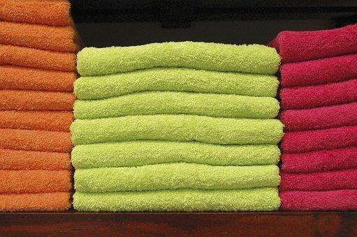Towel, Cotton