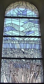 Glass Window, Artist Winner Bait, Origin Of Bread