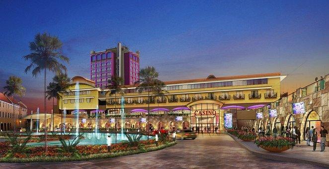 Plaza Hotel, Rumba Bay, Vince Spena, Dr Erick Hall Sr
