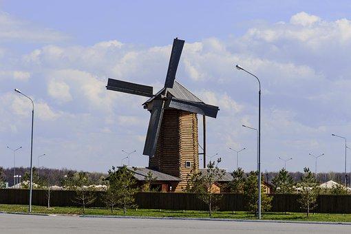Mill, Bulgarians, Bread Museum, Museum