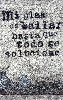 Background, Graffiti, Graffiti Art, Grunge, Quote