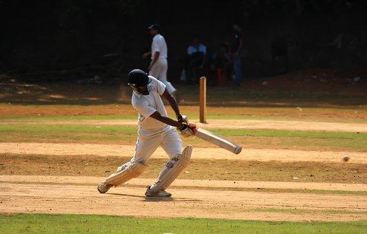 Shot, Batsman, Cricket, Cricketer, Match, Sportsman