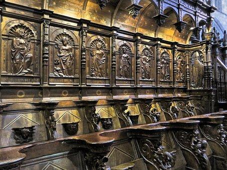 France, Religion, St Bertrand De Comminges, Cathedral