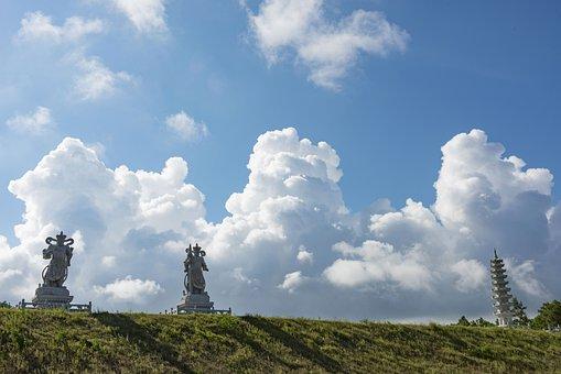 Good Weather, Four Kings, Netdragon, Changle Park