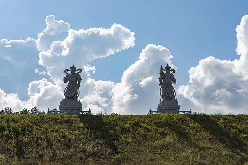 Good Weather, Four Kings, Netdragon