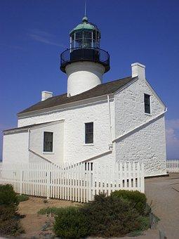 Point Loma, Light House, Nautical