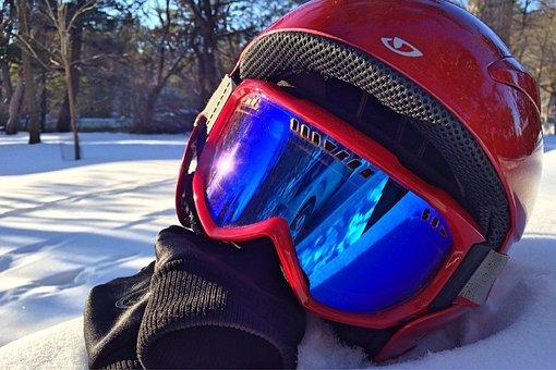 Ski, Snowboard, Winter, Snow, Sport, Snowboarding
