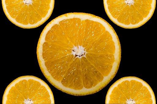Agriculture, Background, Citrus, Close-up, Color