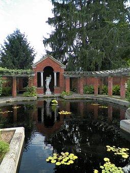 Vanderbilt, Mansion, Gilded Age, Hyde Park, Historic