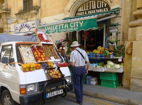 Business, Exotic, Malta, Gozo, Mediterranean, Travel