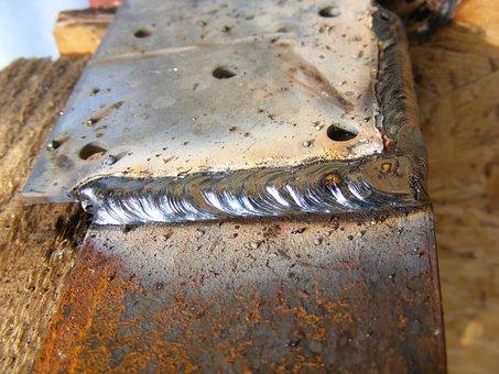 Arc, Metal, Penetration, Shield, Weld, Welding