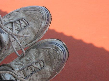 Boots, Sport, Botasky, Cross-country, Athletics