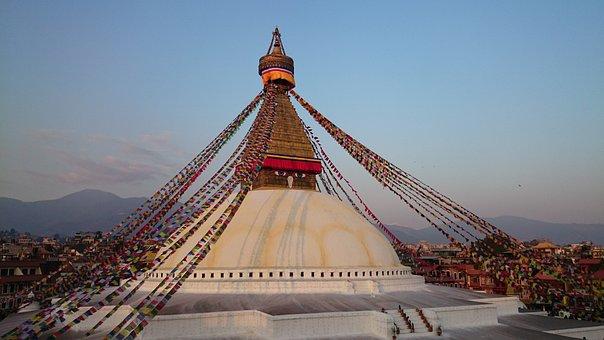 Boudhanath Stupa, Boudhanath, Boudha, Bouddhanath