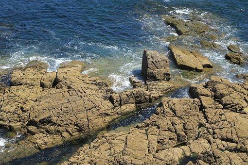 Spain, Galicia, Costa Da Morte, Ries