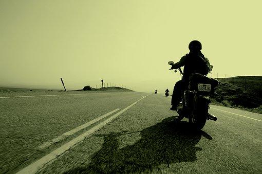 Travel, Road, Harley, Harley-davidson