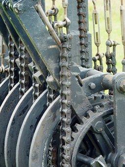 Transmission, Mechanical Transmission, Gear, Gears