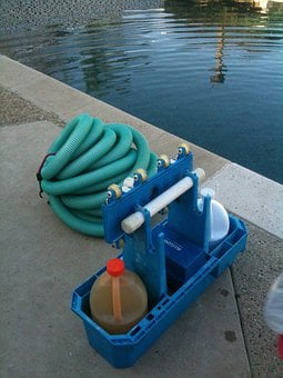 Pool Cleaning, Pool Service, Pool Maintenance, Pool