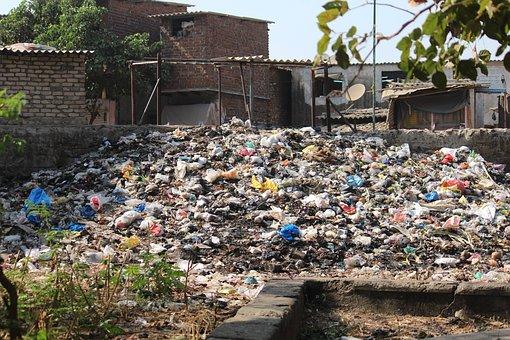 Scrap, Dirty, Trash, Dump, Dumping, Heap, Garbage