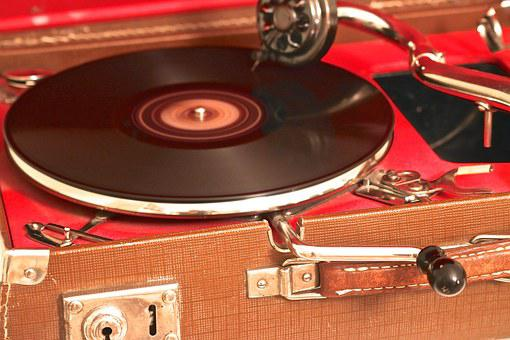 Turntable, Travel Records, Under The Name