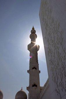 Architecture, Mosque, Temple, Monument, Monuments
