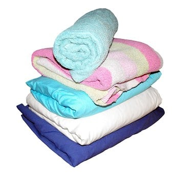 Sheets, Towels, Blankets, Linen, Clean, Relaxation
