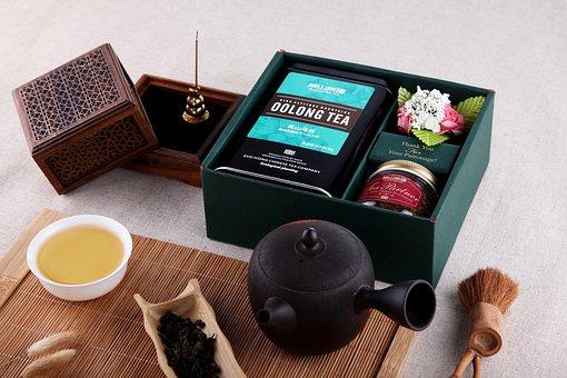 Pu'er, Dasan, Tea Language