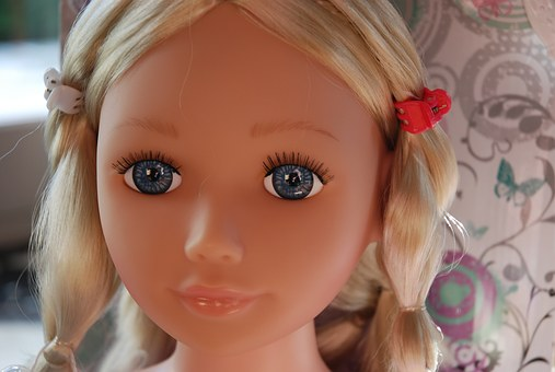 Eyes, Pop, Toys, Children's Toys, Face, Youth, Her