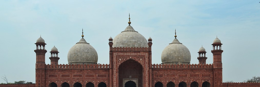 Shahi Mosque, Lahore, Heritage, Mosue, Mughal, Pakistan