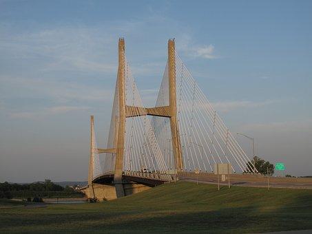 Bridge, Cape Girardeau, Missouri