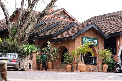 Sunbird Lodge, Malawi, Lilongwe